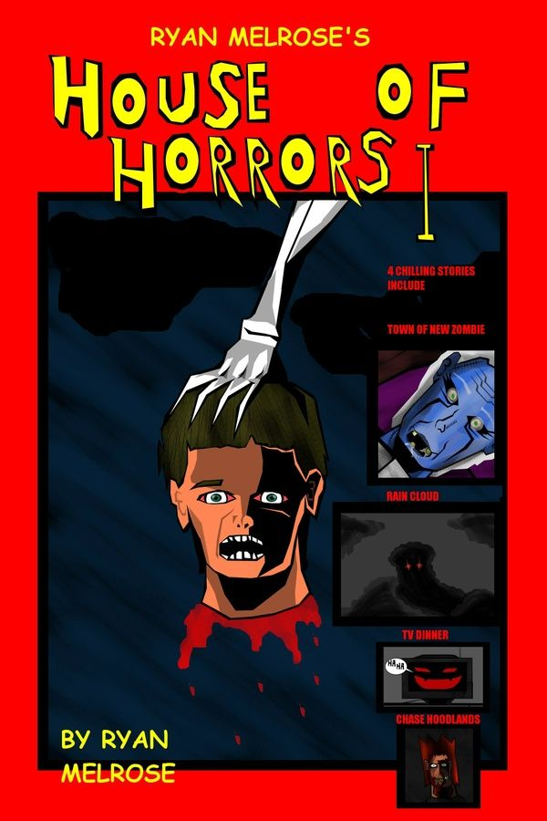 just sold a copy of Ryan Melrose's House Of Horrors I ebook again guys just 0.90 here https://sellfy.com/p/ANcT/