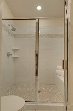 Mother Of Pearl Tile Design Ideas, Pictures, Remodel, and Decor - page 10