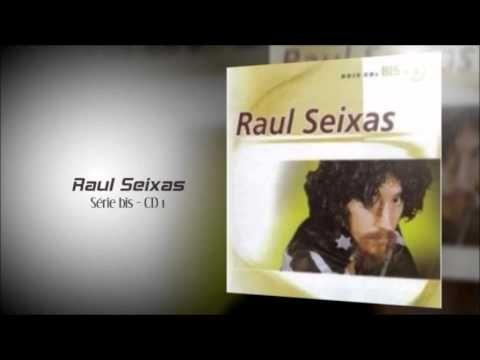 Raul Seixas - Série bis (CD duplo completo 2005)