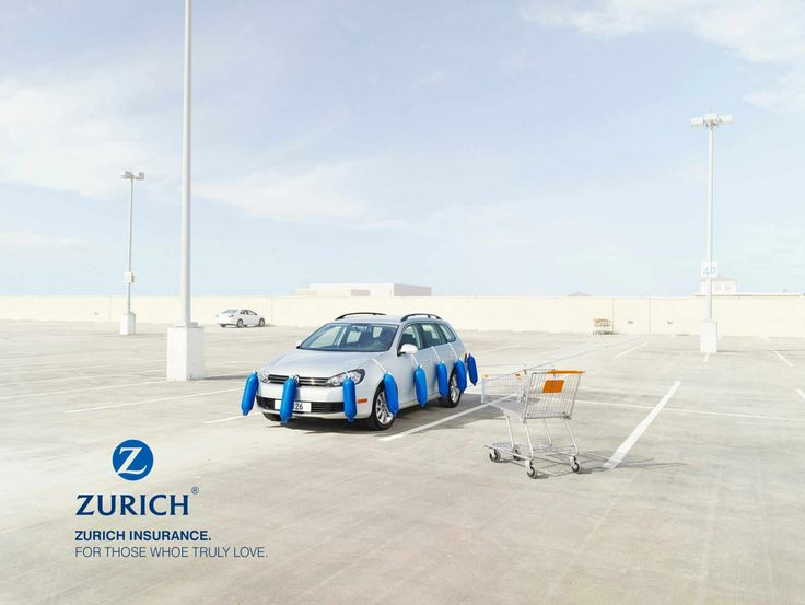 Zurich Insurance Company: Car protection