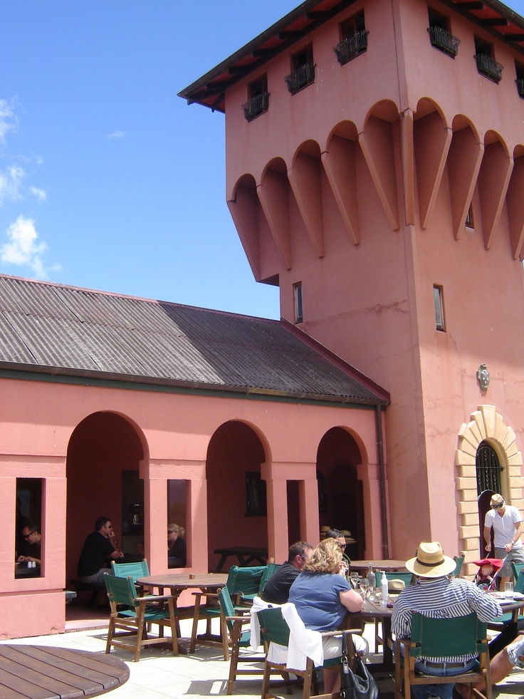 A Fabulous Winery in Blenheim