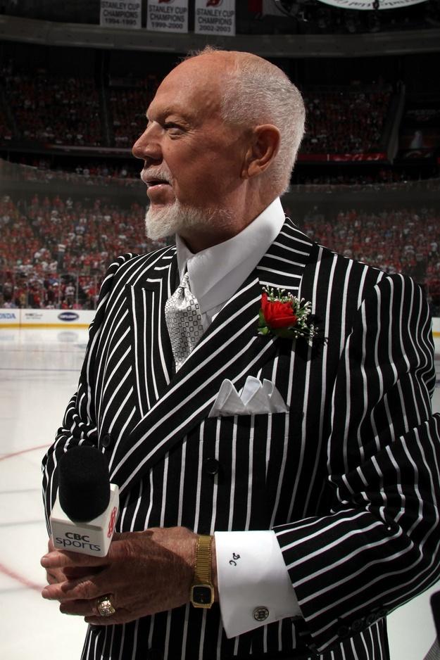 The Hockey Don