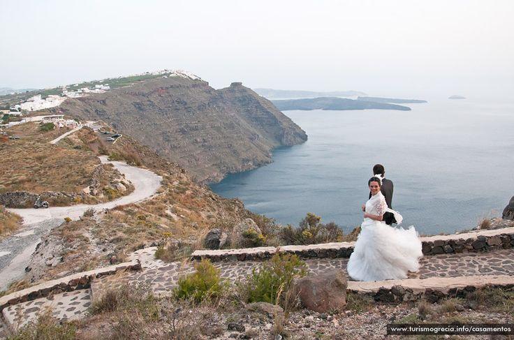 Agios Markos Santorini