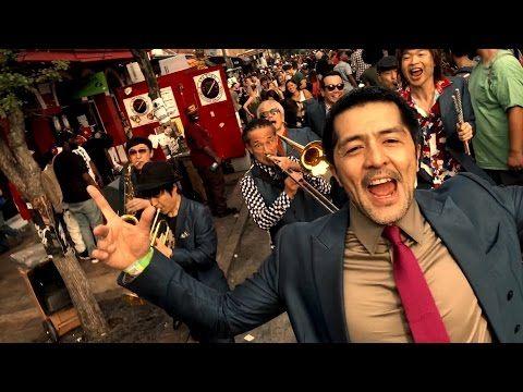 Routine Melodies Reprise [ MV ] 2:35 Tokyo SKY Paradise Orchestra / ルーチン メロディ リプリーズ 東京スカパラダイスオーケストラ - YouTube