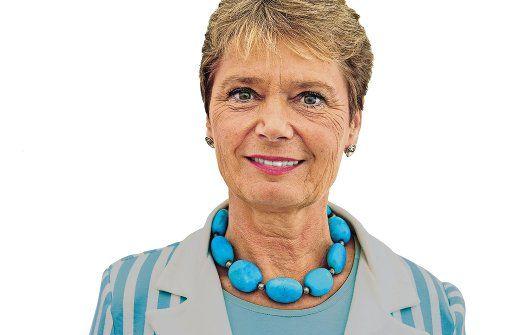Friedlinde Gurr-Hirsch (Staatssekretärin Ländlicher Raum): Die Studienrätin aus Untergruppenbach engagierte sich seit über zwei Jahrzehnten in der Kommunalpolitik. Von 2004 an war sie Staatssekretärin im Ministerium für Ländlichen Raum, Ernährung und Verbraucherschutz. 2015 kandidierte die CDU-Politikerin für den Vorsitz des Landtagspräsidiums, unterlag aber ihrem Parteifreund Winfried Klenk. Die 61-jährige ist verheiratet und Mutter von drei Kindern.  Foto: dpa