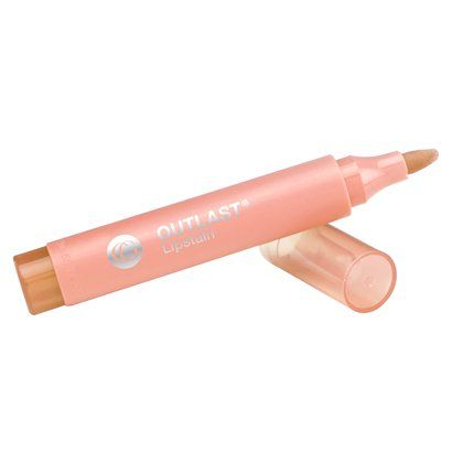 COVERGIRL Outlast Lipstain - Nude Kiss 427