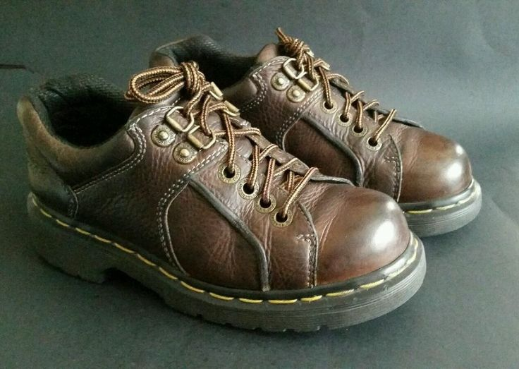 Womens Oxford Shoes Size