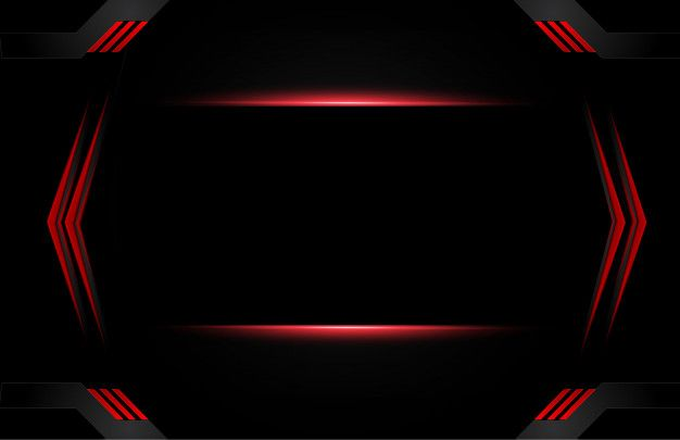 Abstract Metallic Red Black Background With Contrast Stripes Abstract Vector Graphic Brochure Design Red And Black Background Cool Iphone Wallpapers Hd Background Design Vector Black wallpaper youtube background