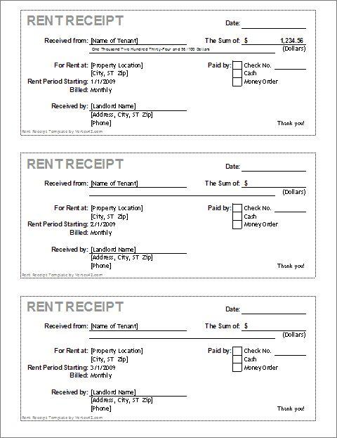 25+ unique Receipt template ideas on Pinterest Free receipt - money transfer receipt template