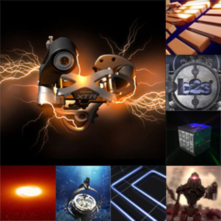 Intro animations, Ezra Szigetti on ArtStation at http://ezraszigetti.artstation.com/projects/aB288