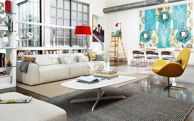 TOP 10 Brera Design Showroom * visit at iSaloni 2014 http://designgallerist.com/blog/top-10-brera-design-district-showroom-you-must-visit-at-isaloni-2014/