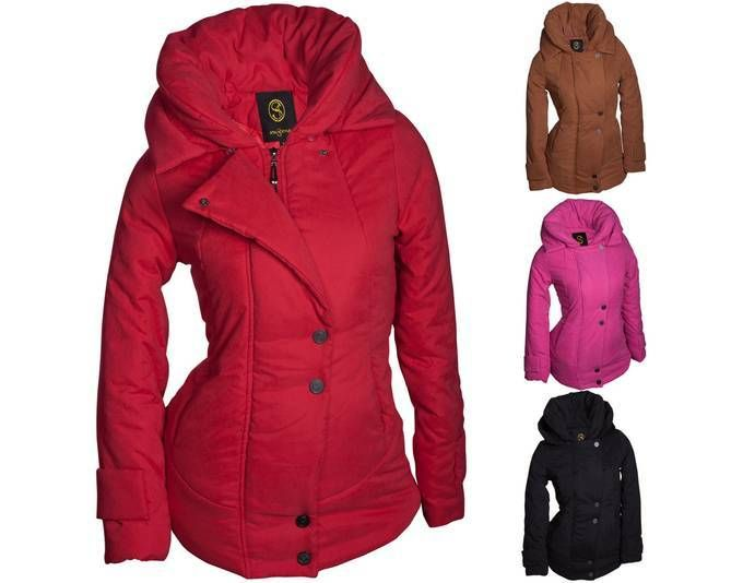 Winter Damen Jacke Parka Kapuze Mantel Daunen Winterjacke Outdoor Warm S M L XL ,S, Pink Jetzt bestellen unter: https://mode.ladendirekt.de/damen/bekleidung/jacken/winterjacken/?uid=022c0aa2-baa2-5b6e-b118-734a8b767d31&utm_source=pinterest&utm_medium=pin&utm_campaign=boards #winterjacken #bekleidung #jacken