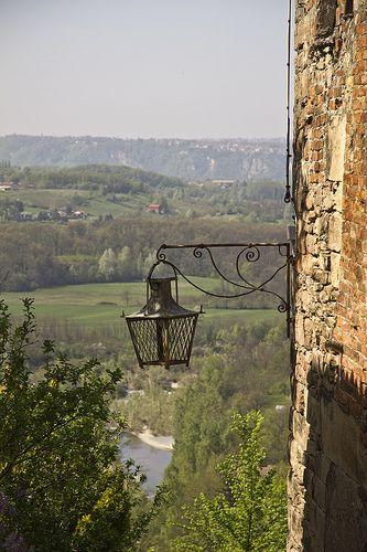 Ricetto di Lerma, Piedmont, Italy