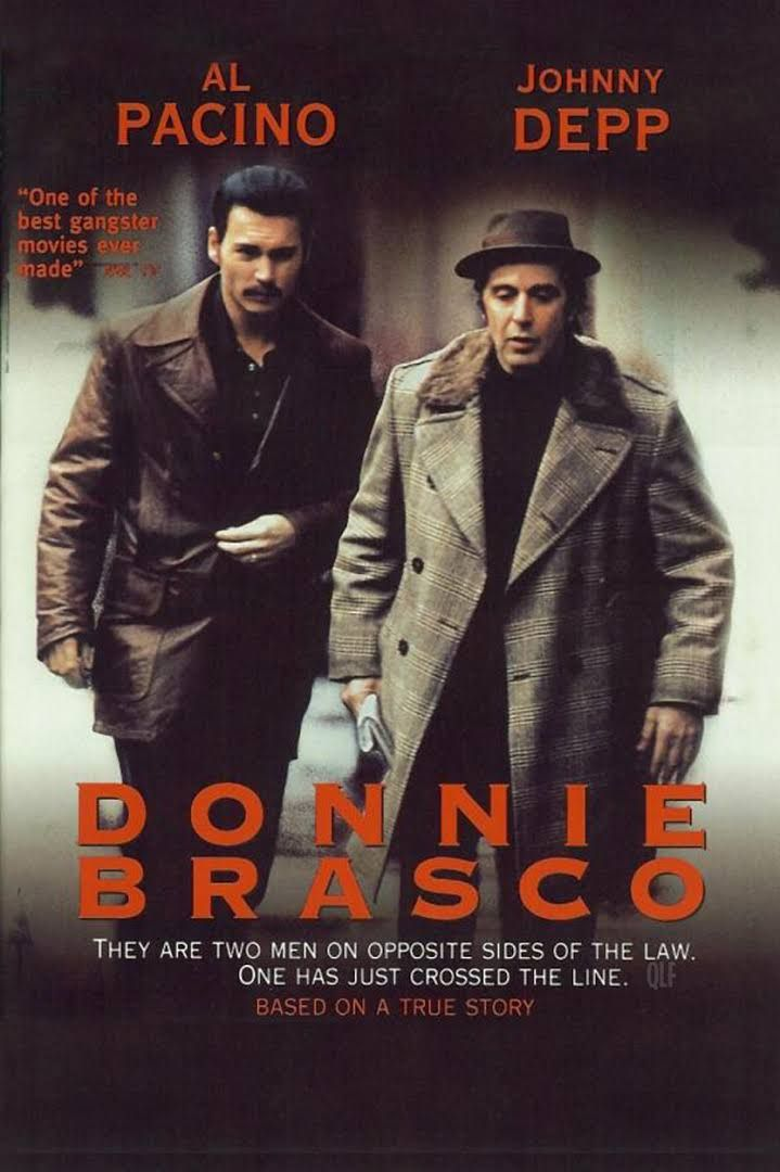 Twijaval On Twitter Crime Movies Donnie Brasco Gangster Movies