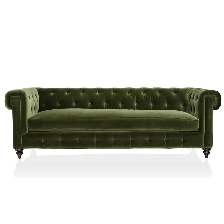 A sofa designed to fit in to many interior styles and add comfort.