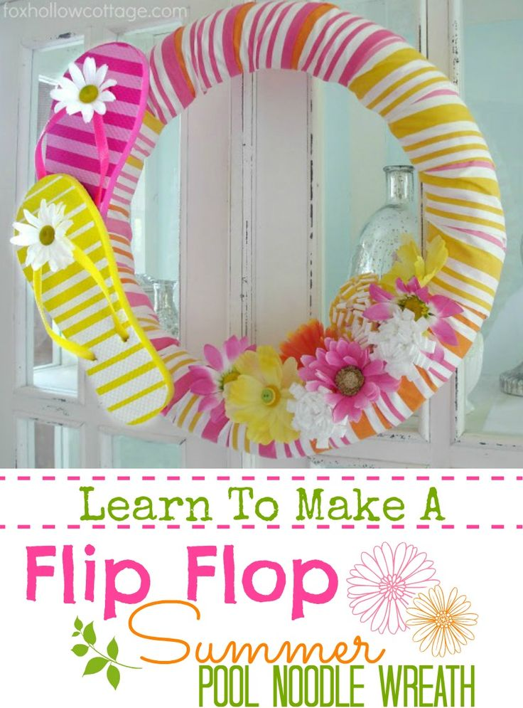 It's a Felt Flower Fiesta!! (with a step-by-step tutorial) - Fox Hollow Cottage