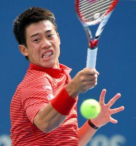 【 日本男子96年ぶりの大快挙! 】 錦織圭選手が全米オープンで ベスト4進出!!対戦相手は今年の全豪オープン覇者の第3シード スタン・ワウリンカ(スイス)でした1 が、フルセットの末に勝利!!本当に凄い事です。