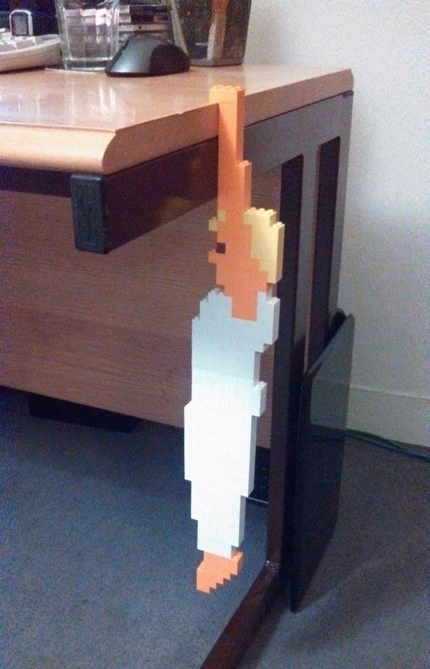 Prince of persia - must make this one myself!