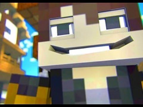 "Minecraft Songs: ""Hacker"" Find Herobrine 