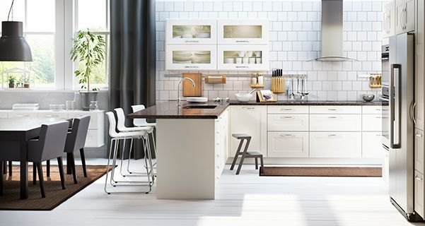 The 21 best images about kitchen diner on pinterest grey family kitchen and shaker style kitchens - Modern look kitchen cabinets pictures for maximum effect ...