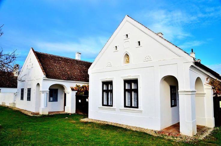 Fertőszéplak - Hungary Fotó: Szűcs Imre
