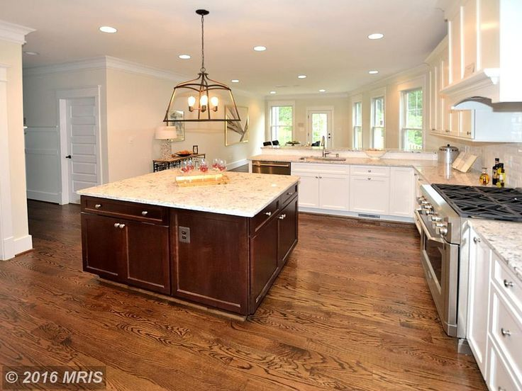 1000+ images about virginia floors on Pinterest | Stains, Red oak ...