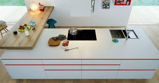 60 best kitchen modern images on Pinterest Kitchen modern, Modern