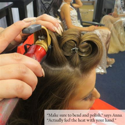 8 Backstage Hair Cheats You Should Steal For Your Salon #HairBizTips