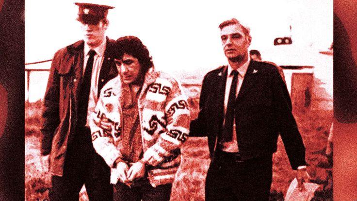Leonard+Peltier+Indiano+d'America+in+prigione+da+40+anni.+La+sua+colpa?+Aver+difeso+il+suo+popolo