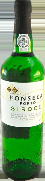 Fonseca Porto Siroco - Port White Wine