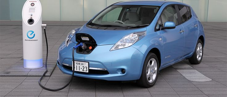 When Will Electric Cars Go Mainstream? - Knowledge@Wharton