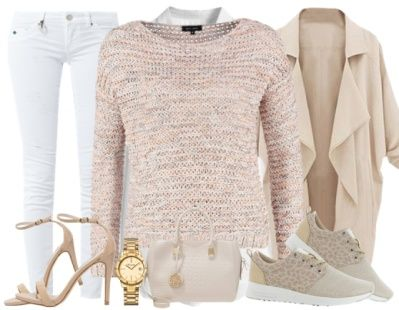 Everyday and Every night ♡ - Freizeitoutfit - stylefruits.de