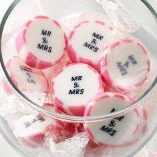 Mr & Mrs snoepjes