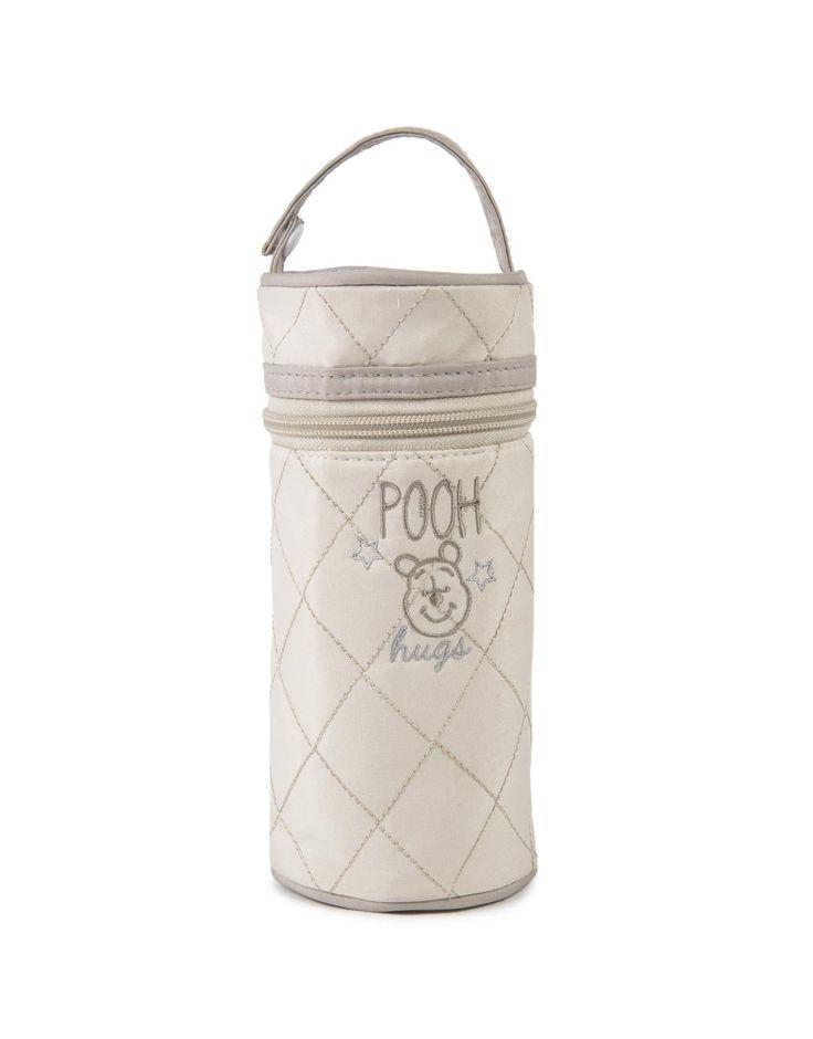 Pooh Bear Bottle Warmer