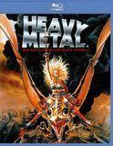 Heavy Metal [Blu-ray] [Eng/Fre] [1981], 36929