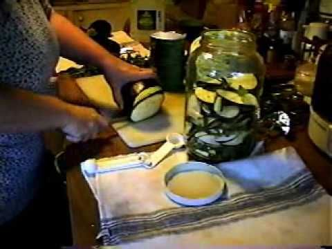Kitchen Militia : canning eggplant
