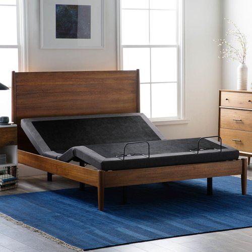 Kristofer Adjustable Bed Base Adjustable Beds Bed Base Adjustable Bed Frame