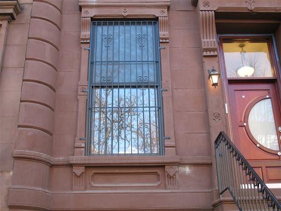 Window Gates Amp Security Bars Manufacturers Gatehouse
