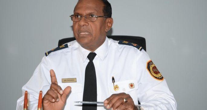 Jefe Del Cuerpo De Bomberos Del Distrito Advierte Sobre Venta De GLP En Estaciones De Gasolina