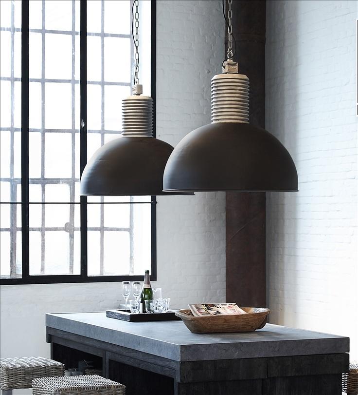 Prachtige lampen.