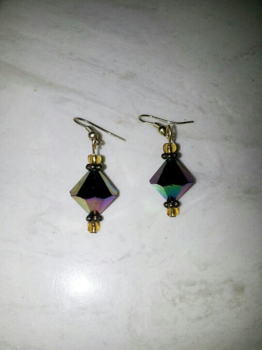 Carny earrings