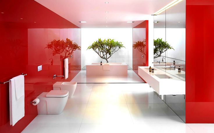 We are leading #bathroom #renovators in #Sydney . We #specialize in creating #designer #bathrooms and bathroom #renovations solutions for #Sydney homes and businesses. Contact us for a free quote today 0413 560 423.