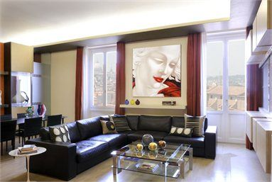 Appartamento in Prati - Roma, Italia - 2011