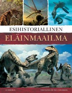 Esihistoriallisten eläinten matkassa: Lokakuun vinkeissä sukellamme esihistorian ihmeelliseen maailmaan ja tutustumme mitä merkillisimpiin esihistoriallisella ajalla eläneisiin eläimiin