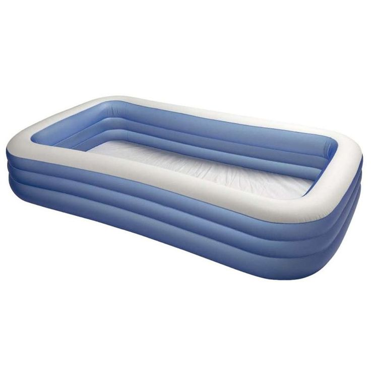 25 best piscine gonflable ideas on pinterest maison - Piscine gonflable rectangulaire ...