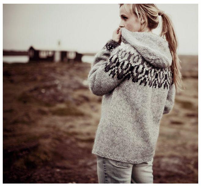 Feines Rebekka Von Norweger Island Pullover Guðleifsdóttir1 54R3jAL