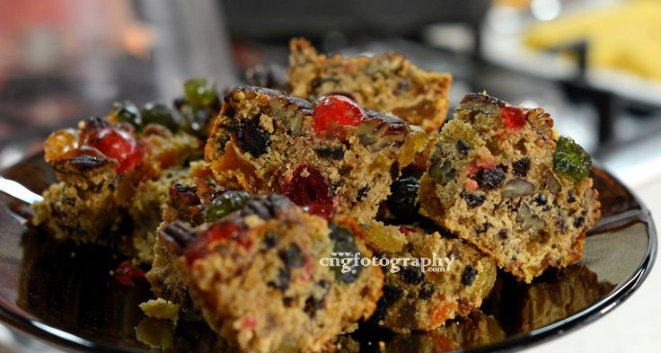 2652 best diary of good food everyday from the heart of the collins street style christmas cake forumfinder Images