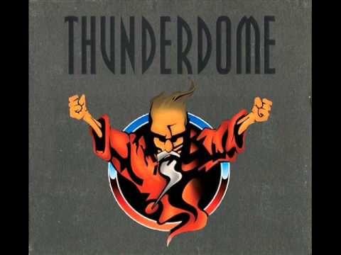 THUNDERDOME 2001 - FULL ALBUM 144:30 MIN (ID&T HARDCORE GABBER TECHNO RA...