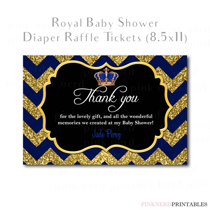31 Best Images About Royal Prince Themed Baby Shower DIY