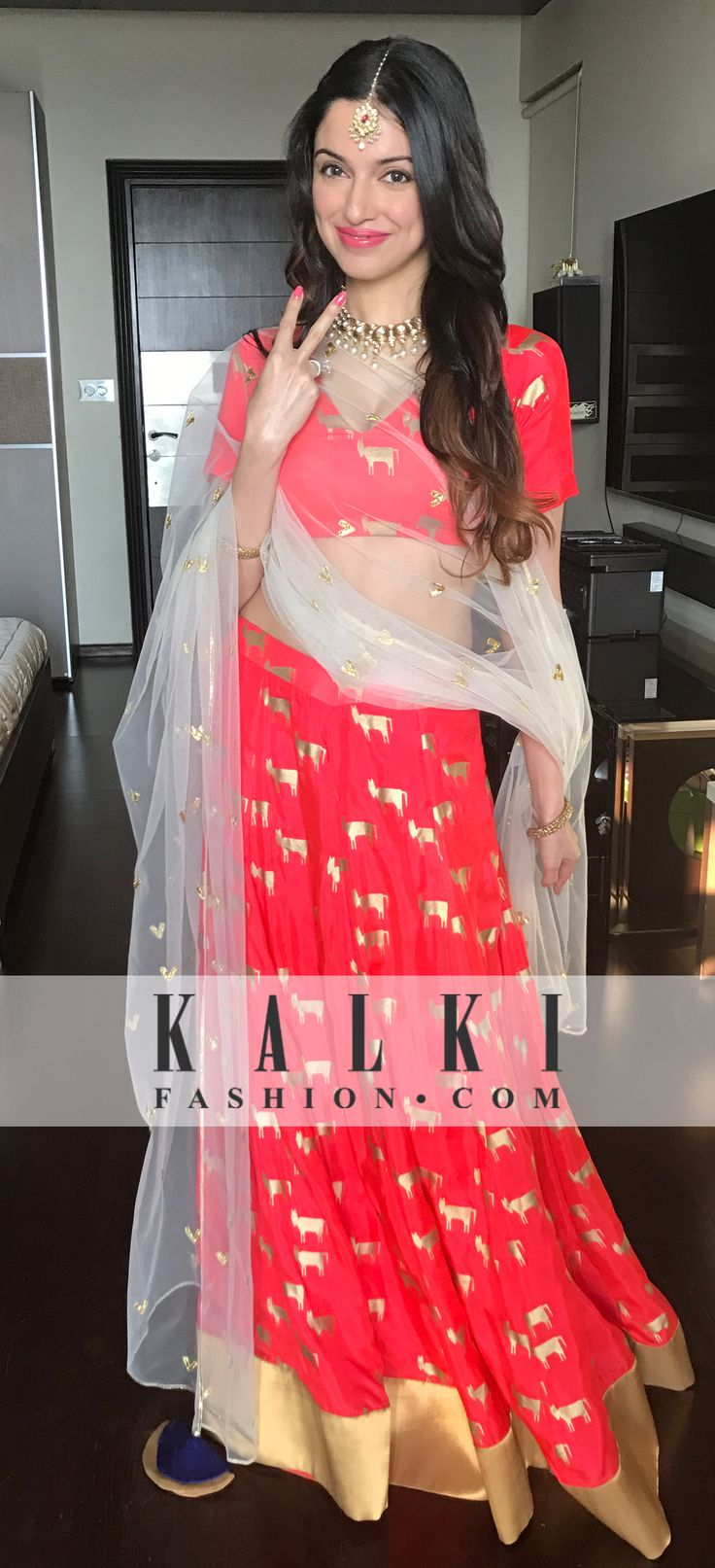 Perfecto Vestido De La Unión Kareena Kapoor Viñeta - Ideas de ...